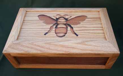 Bumblebee panel box